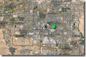 Google Map of the Underground house